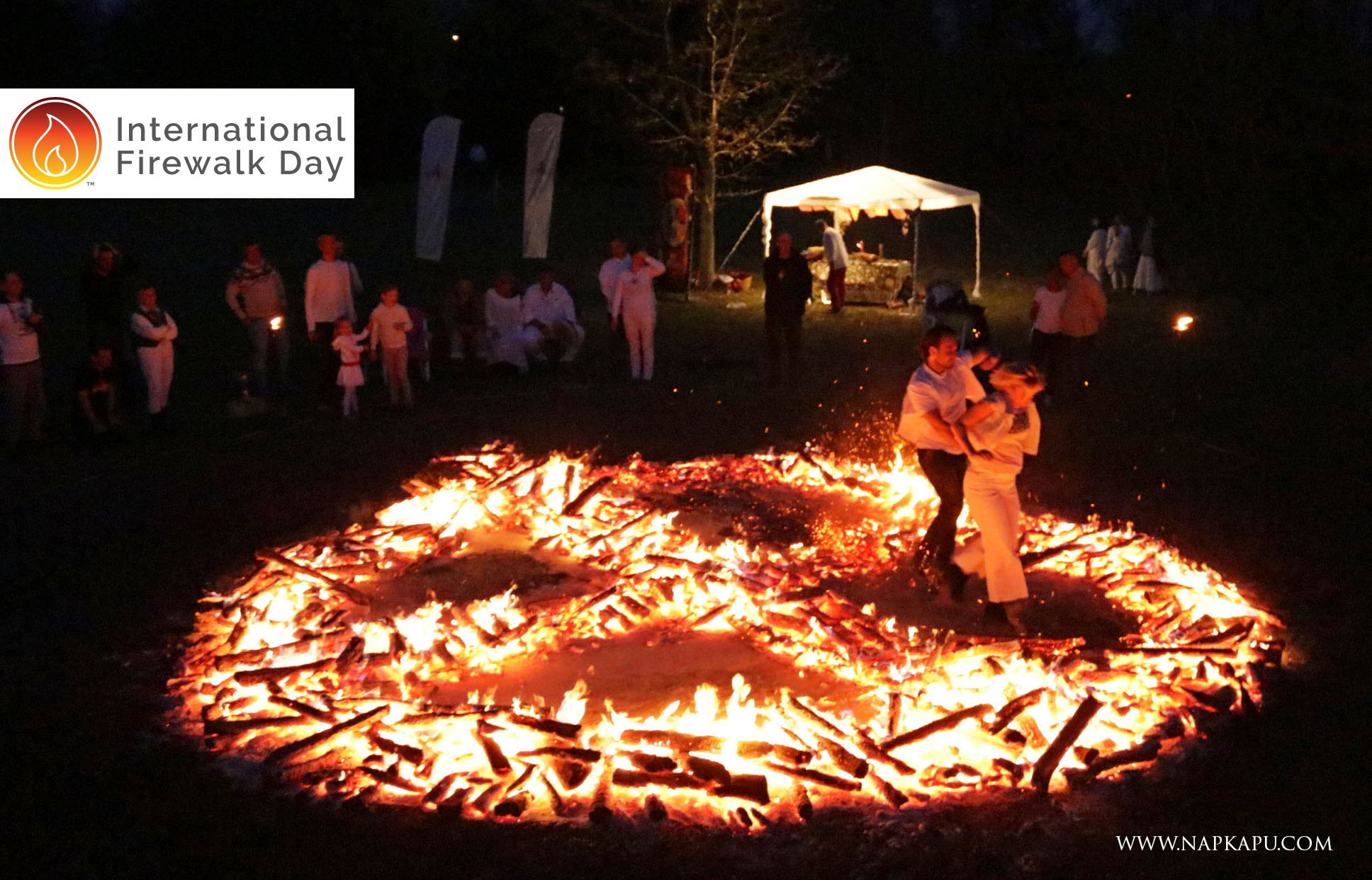 firewalk day