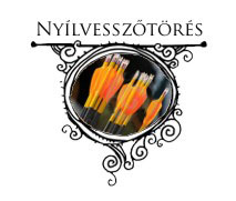 nyilvesszotores gomb